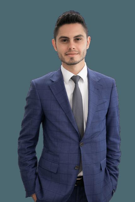 Daniel Naddaf Family Lawyer Surrogacy