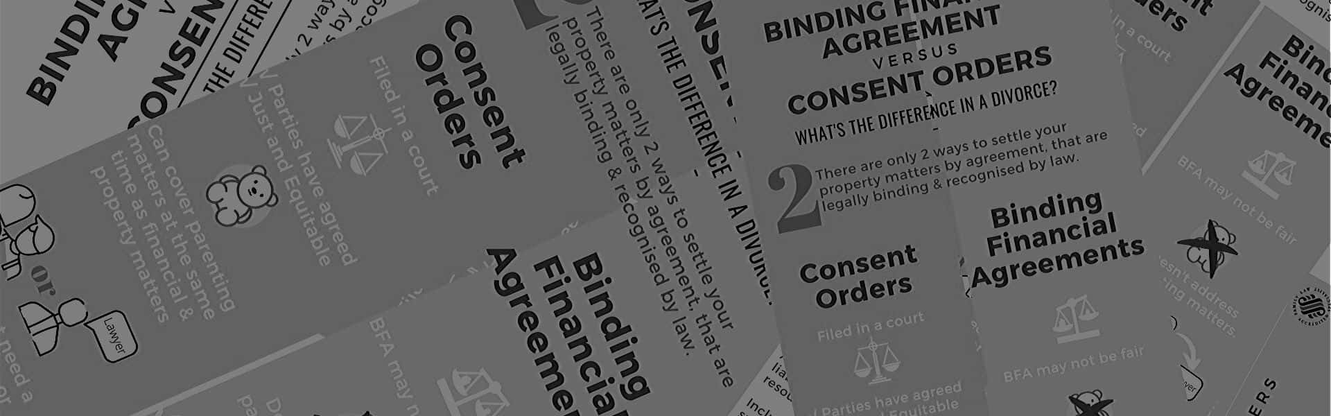 Infographic BFA Consent Order