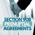 Section 90B Prenuptial Agreement Lawyer Sydney
