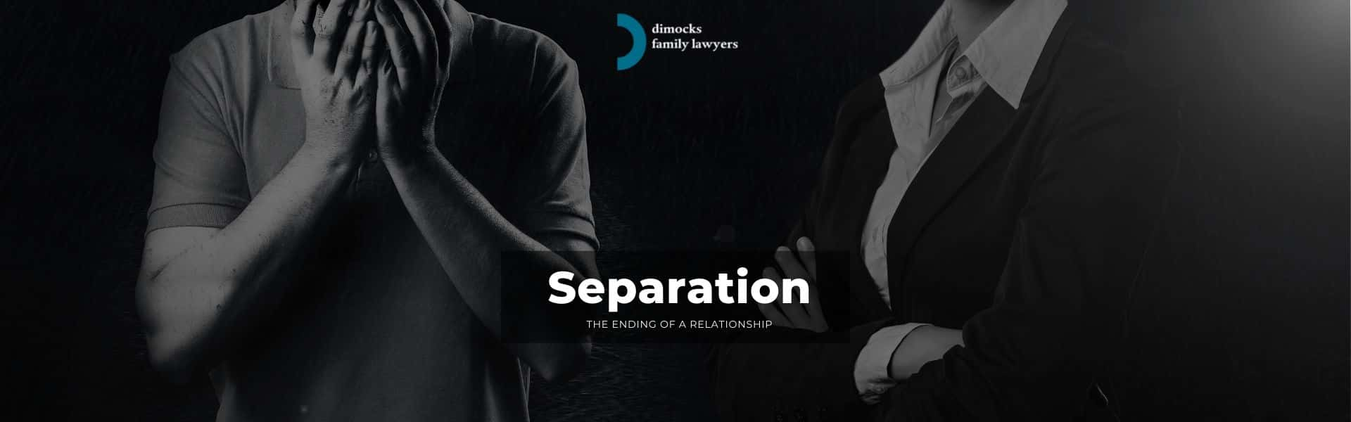 Separation Lawyer Sydney Family Law